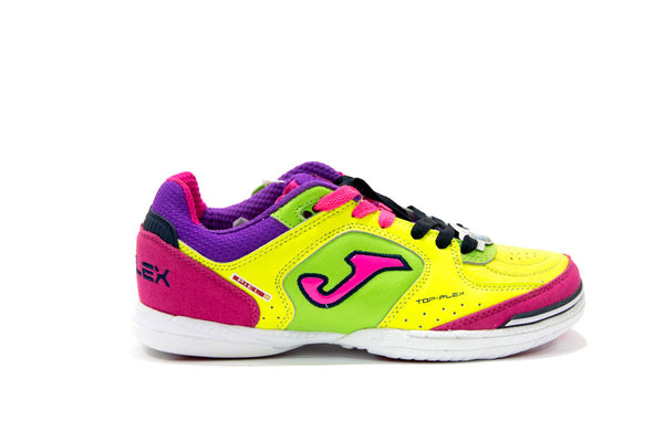 Joma Top Flex 713 Fluo Rosa
