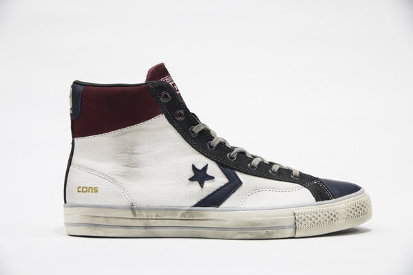 Converse Star Player Hi Lea 155136CS
