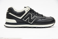 New Balance ML574-LUC Black