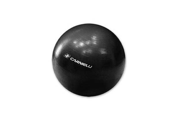 Gymball 85 CM A52062 Nero