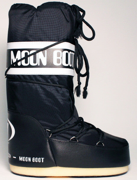 Tecnica Moon Boot Nero mis. 42-44 / 45-47