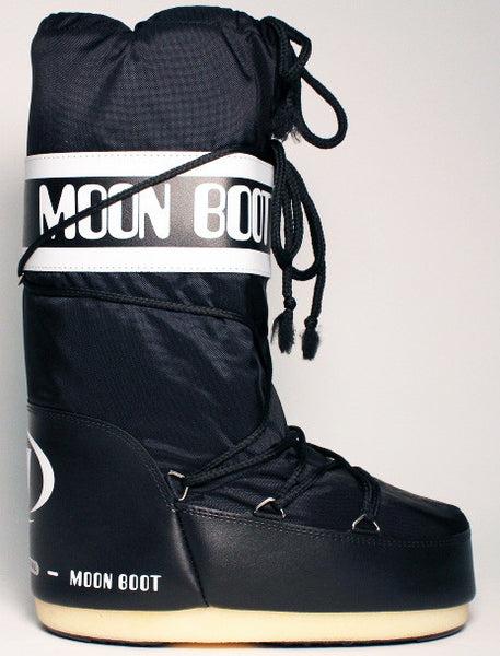 Tecnica Moon Boot Nero mis. 23-26 / 27-30 / 31-34