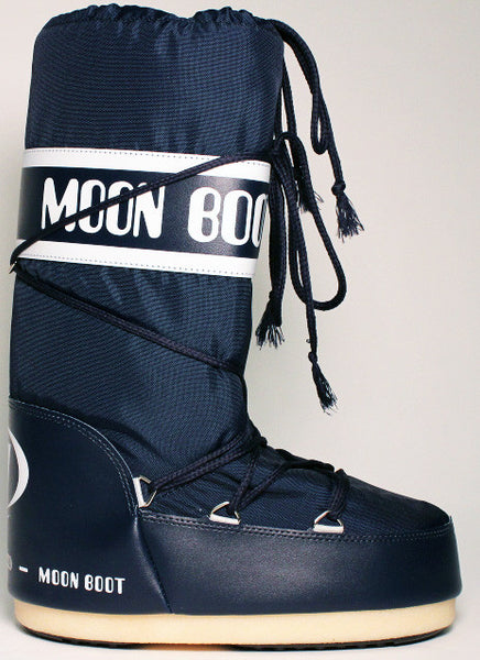 Tecnica Moon Boot Blu mis.42-44 / 45-47
