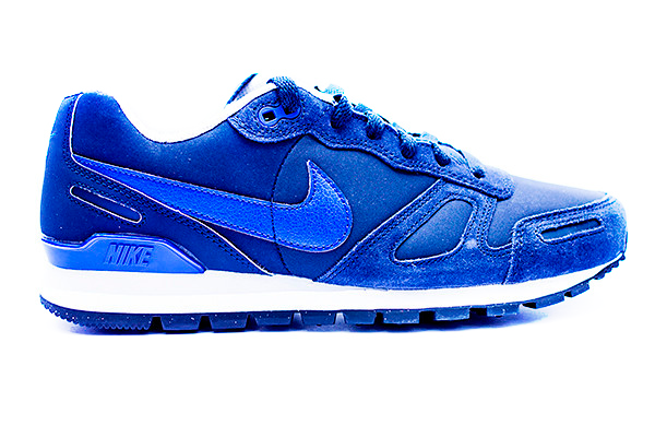NIKE AIR WAFFLE TRAINER LEATHER 454395-442