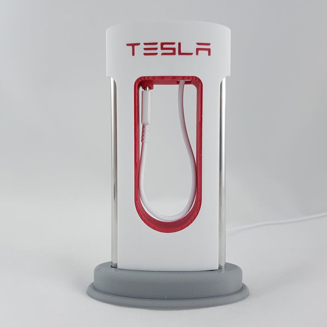 Desktop Supercharger