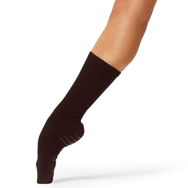 Blochsox Black Dance Sock by Bloch A1000