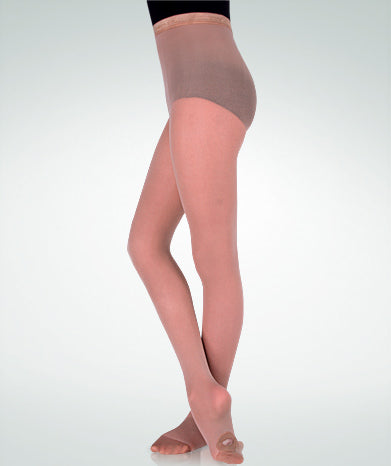 A31 Body Wrappers C31 Convertible Tights Suntan