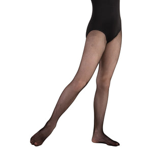 C61 Body Wrappers fishnet dance tights for girls
