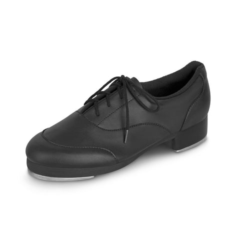 LS3009L Ultra Tap Built Up Tap Shoes by Leo's
