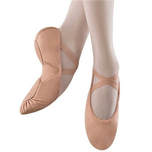 Ladies Split sole Ballet Shoes
