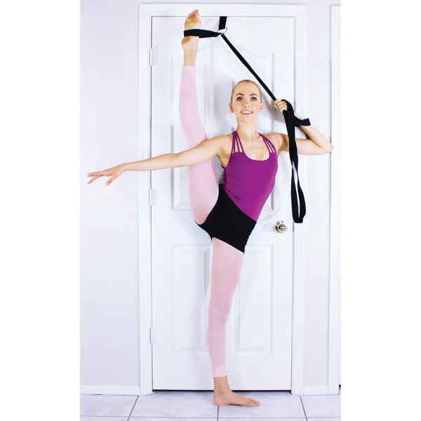 Removable door stretching strap Stretch Max
