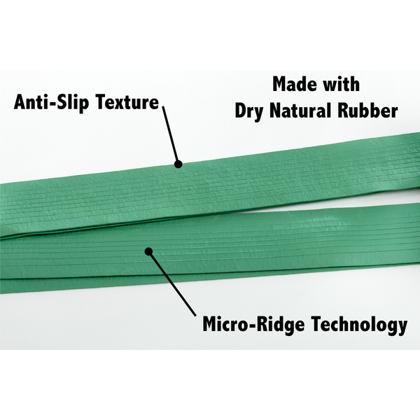 Green Superior Stretch Loop Band Specs