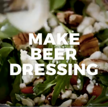The Salad All Beer Lovers Should Try
