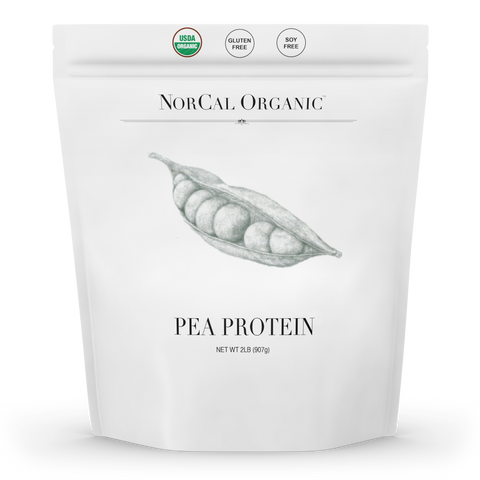 ProMix 2LB Pea Protein
