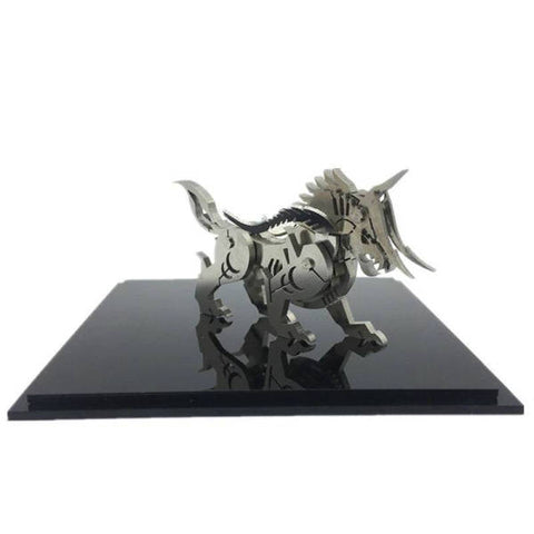 3D Puzzle Unicorn | Engaging The Dragon