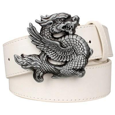 Belt Loop Dragon | Engaging The Dragon