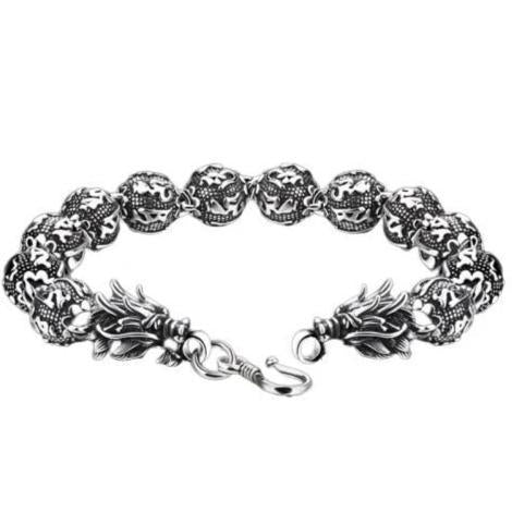 Chinese Dragon Bracelet | Engaging The Dragon