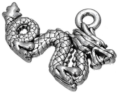 Chinese Dragon Charms | Engaging The Dragon