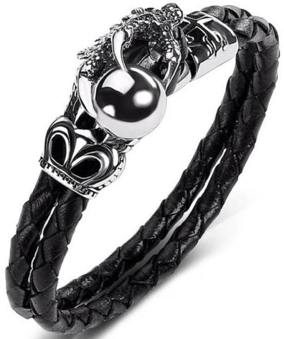 Claw Bracelet | Engaging The Dragon