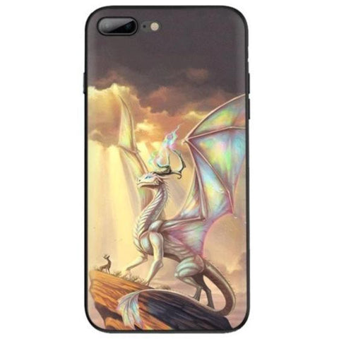 Deer Phone Case | Engaging The Dragon