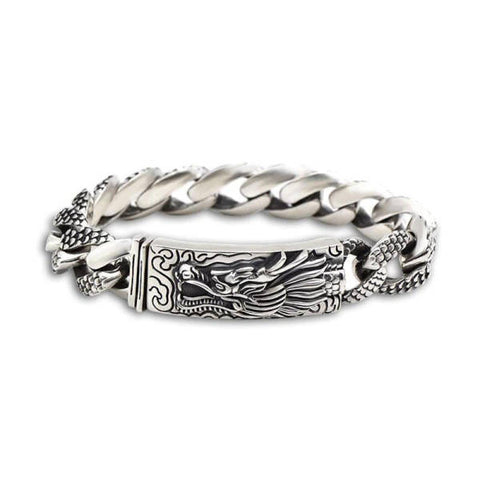 Dragon Bracelet Serious Money | Engaging The Dragon
