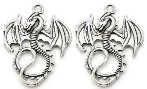 Dragon Charms | Engaging The Dragon