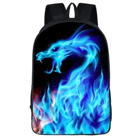 Fire Bag | Engaging The Dragon