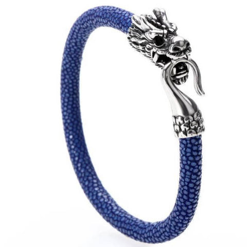 Hook Bracelet | Engaging The Dragon