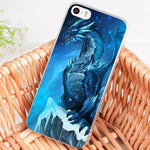 Iphone Phone Case Mountain | Engaging The Dragon