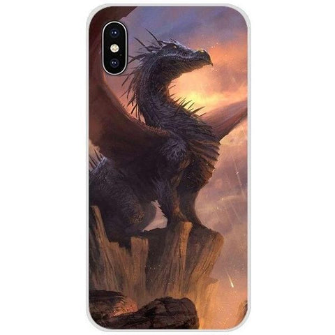 Phone Case Style Iphone Phone Case 7 | Engaging The Dragon