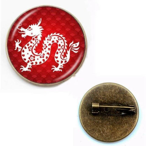 Pine Red Dragon | Engaging The Dragon