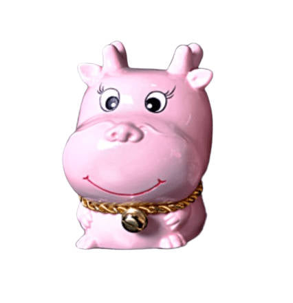 Pink Piggy Bank | Engaging The Dragon
