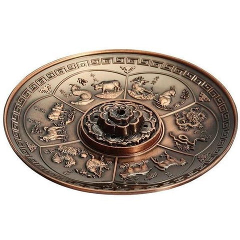Chinese Incense Holder