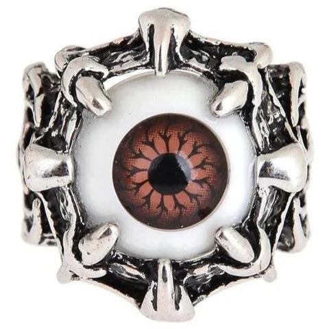 Ring Man Dragon Eye | Engaging The Dragon