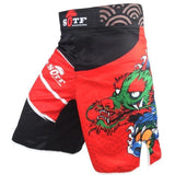 Dragon Kickboxing Shorts