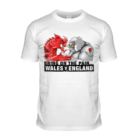 T Shirt Rugby Humor