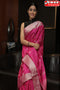 Dreamy Rama Color PartyWear Silk Designer Saree,Sari
