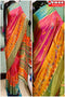 Traditional Multi Color Soft Silk Designer Sarees