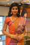 Latest New Designer One piece Light  Orange colored Soft Silk Saree
