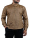 Latest New Fashionable Traditional Designer Men's ethanic Wear Pure Khadi Coton Kurta