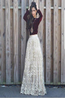 Refreshing White Colored Layered Taffeta Silk Lehenga Choli