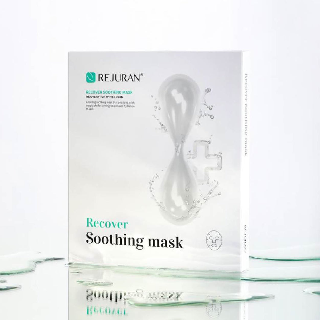 REJURAN Recover Soothing Mask 25ml x 1 Sheet