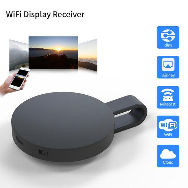 Mobile MiraCast Adapter