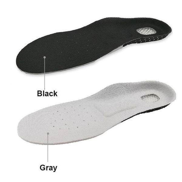 Silicone Gel Insoles for feet