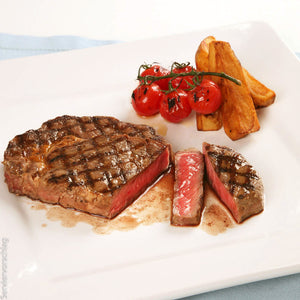 Donald Russell Dry Aged Ribeyesteak, 230 g