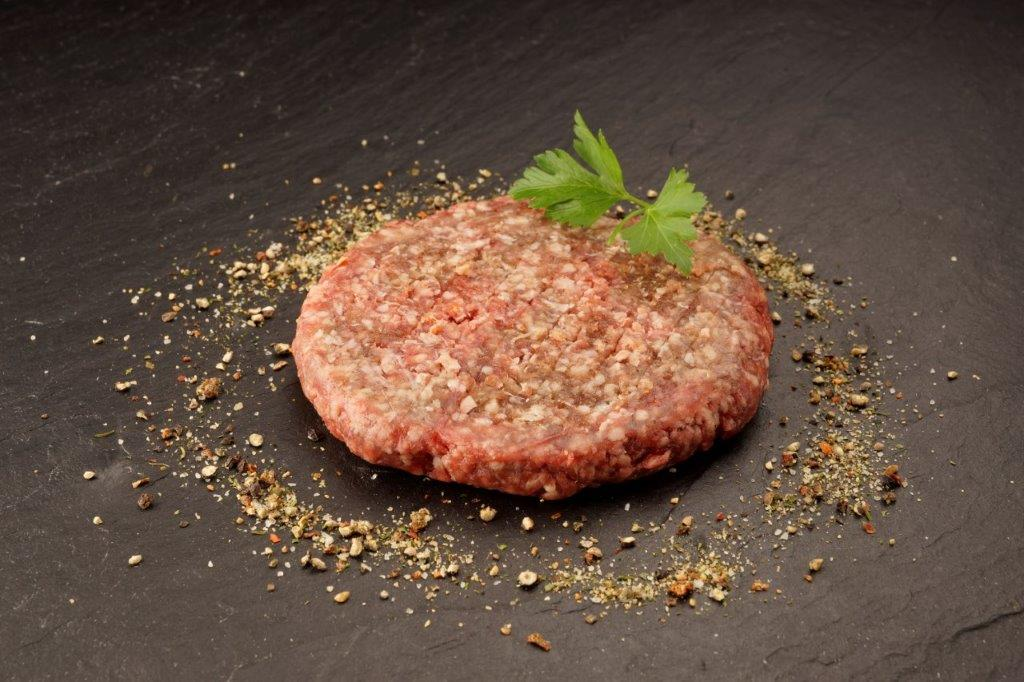 Deutscher Dry Aged Burger, 200g