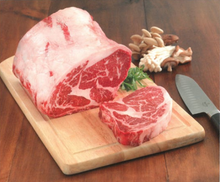 Laden Sie das Bild in den Galerie-Viewer, Australisches Wagyu Ribeye-Steak (Entrecôte), 250g