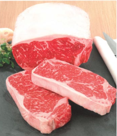 Australisches Wagyu Rumpsteak, 250g