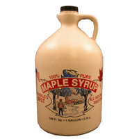 Maple Syrup - 1 Gallon