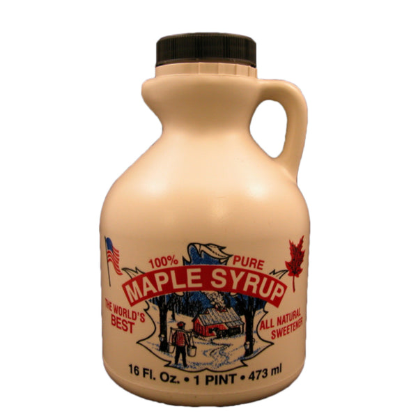 Maple Syrup - Pint